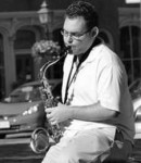 Gordon B offers saxophone lessons in Brookline, MA