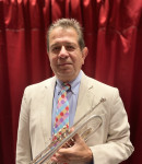 Rosendo S offers trombone lessons in Carrollton, TX