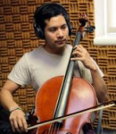 Isaac T offers cello lessons in Wagner, CA