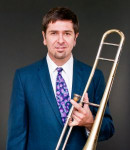 Sheffer B offers trombone lessons in Naples, CA