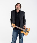 Mirco M offers bass lessons in Stanford, CA