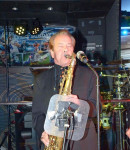 Alex B offers saxophone lessons in Audubon, NJ