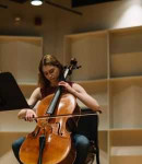 Anna B offers cello lessons in Fenway, MA