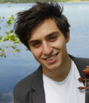 Anto (Antranik) M offers violin lessons in Boston, MA
