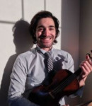 Nicholas D offers violin lessons in Fairview, NJ