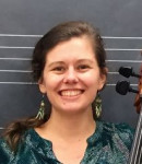 Sonja M offers cello lessons in North Admiral , WA