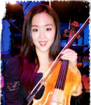 Ting-Ying C offers violin lessons in Times Square , NY