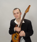 Vlad K offers guitar lessons in Mebane, NC