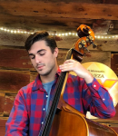 Ian G offers bass lessons in Seven Points , TX