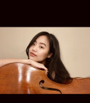 Anna K offers cello lessons in Preuss, CA