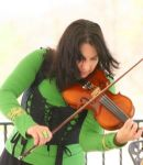 Julia C offers violin lessons in Brookhaven, GA