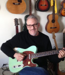 Robert G offers bass lessons in Breezy Point , NY