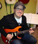 Eric N offers guitar lessons in Winchester, MO