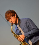 Quan G offers saxophone lessons in North Richland Hills , TX