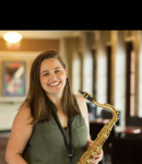 Logan M offers clarinet lessons in Mendon, NY