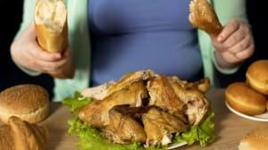 כתבה בנושא האם השמנה היא גם הפרעת אכילה?