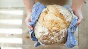 כתבה בנושא איזה לחם הכי בריא לדיאטה?