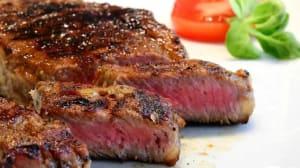 כתבה בנושא האם דיאטת חלבונים טובה לכם?