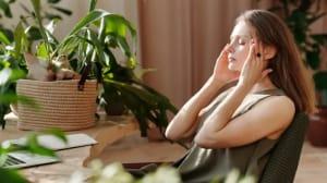כתבה בנושא מיגרנה - איך נכון לאכול כדי לא לסבול?
