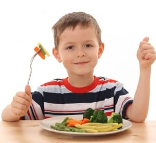 התמחות בתזונת ילדים ונוער