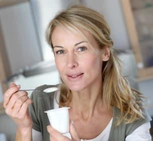 התמחות בדיאטנית לגיל המעבר