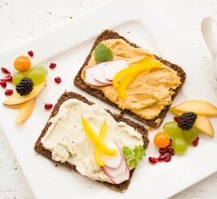 התמחות בדיאטה טבעונית צמחונית