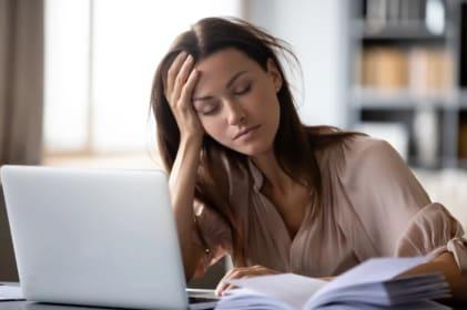 כתבה בנושא מה לאכול כדי להתגבר על עייפות?
