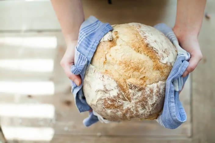 תמונה בנושא איזה לחם הכי בריא לדיאטה?