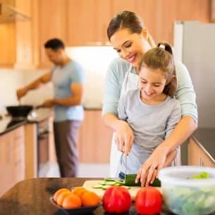 תוכנית לליווי לילדים והורים לאיזון משקל