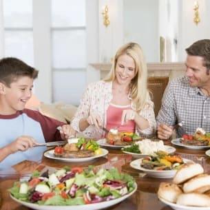 תוכנית לליווי משפחתי לאיזון משקל