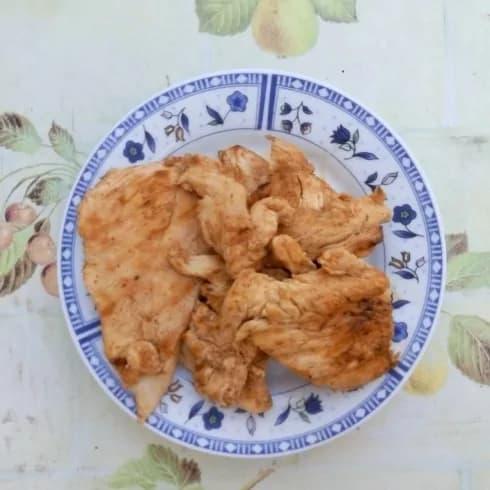 מתכון מוכן של  חזה עוף עסיסי ומשביע