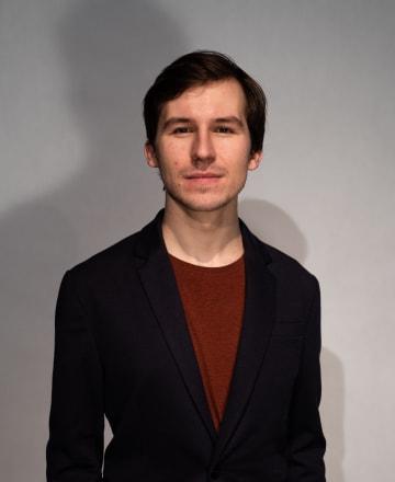 Dominik Levíček