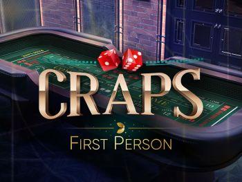 First Person Craps - evolution