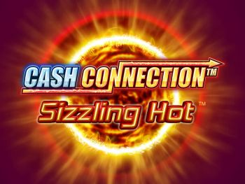 Cash Connection: Sizzling Hot - greentube