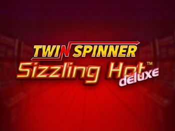 Twin Spinner Sizzling Hot Deluxe - greentube
