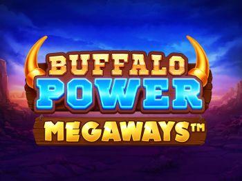 Buffalo Power Megaways - playson