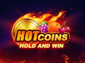 Hot Coins: Hold & Win - playson