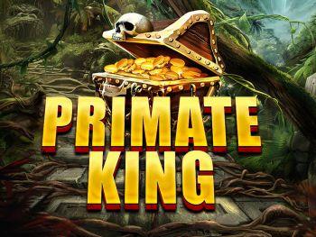 Primate King - redtiger