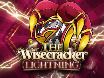 The Wisecracker Lightning - redtiger
