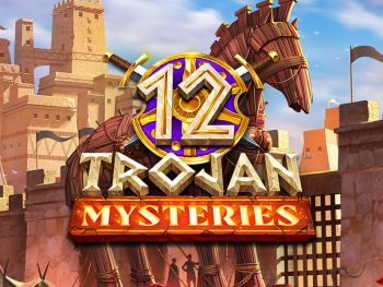 12 Trojan Mysteries  - yggdrasil