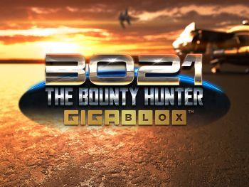 3021 The Bounty Hunter Gigablox - yggdrasil