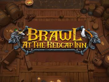 Brawl at the Red Cap Inn - yggdrasil