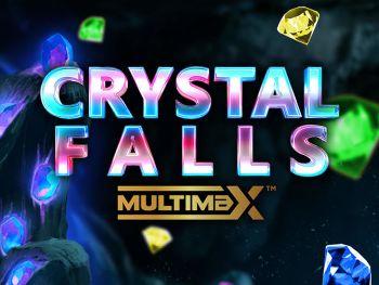 Crystal Falls Multimax - yggdrasil