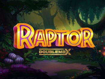 Raptor Double Max - yggdrasil