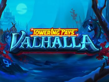 Towering Pays Valhalla - yggdrasil