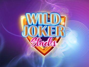 Wild Joker Stacks - yggdrasil