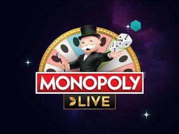 MONOPOLY Live - evolution