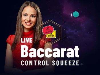 Baccarat Control Squeeze - evolution