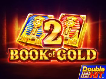 Book of Gold 2: Double Hit - playson
