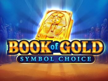 Book of Gold Choice - playson